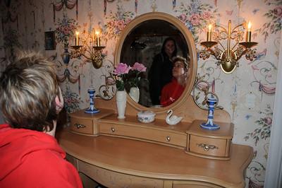 2008 Disneyland Trip - Dream Suite