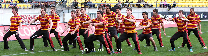 2013 Rep Rugby