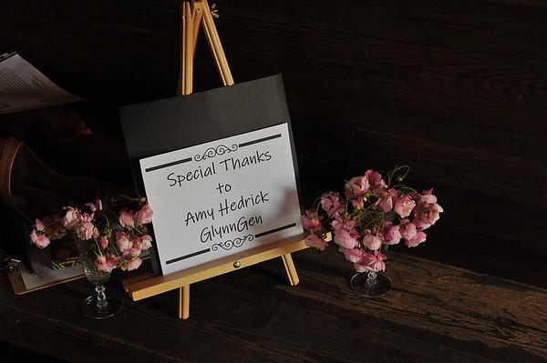 Oak Grove Cemetery Mother's Day Fundraiser 05-04-19