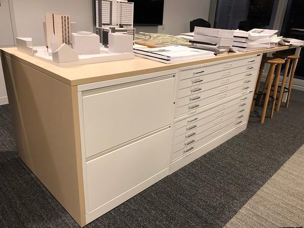 Hyatt Corporate Office - 2018-11