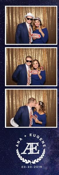 Eugene & Ana's Wedding (03/30/19)