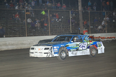 Weekly Racing - 8/1/14