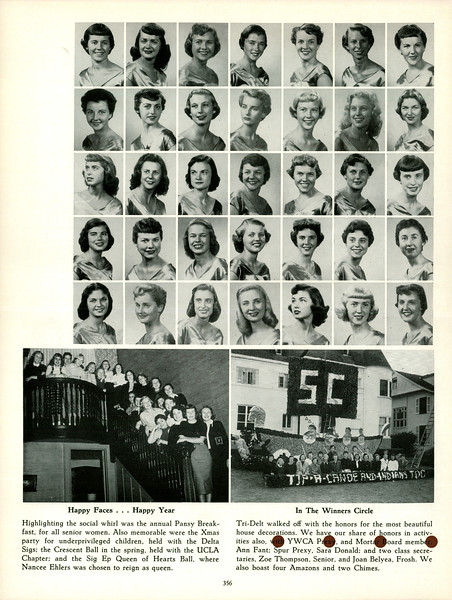 El Rodeo (1954)