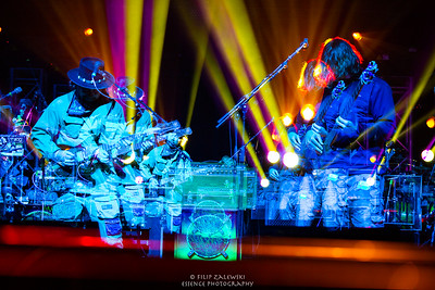 Twiddle at Sussex Fairgrounds 11/1/20