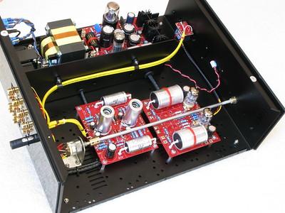 L2 Line Phono Pre-Amplifier