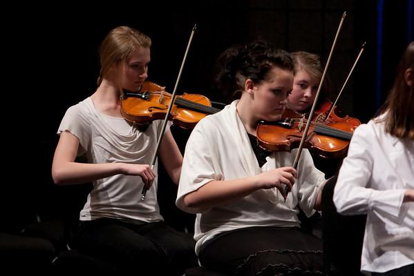 String Sinfonia 2010