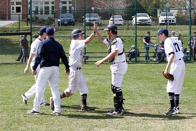 Varsity Baseball vs. Poly Prep