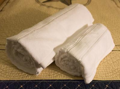 2017-04-25 Towels