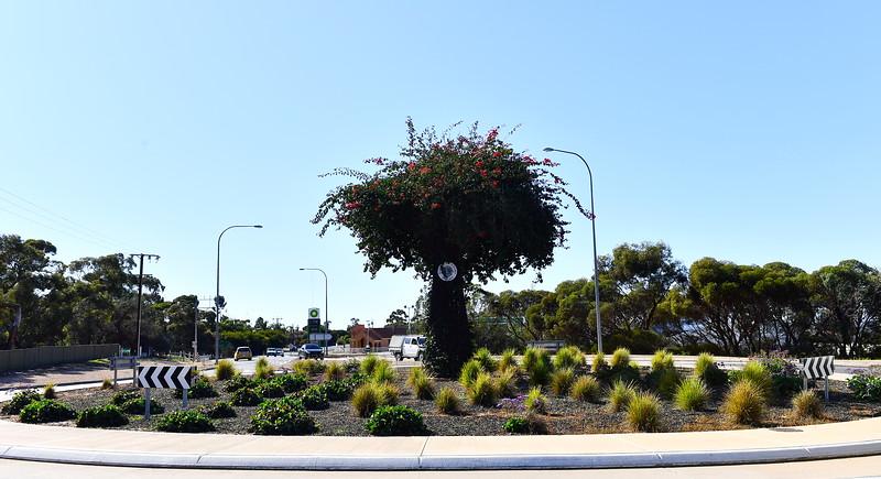 Berri Roundabout