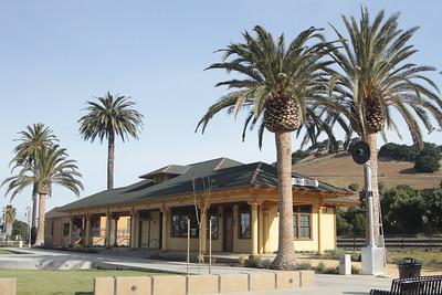 Niles Depot