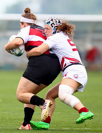 Nicole Rugby