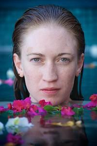Steph | Pool Series 2011