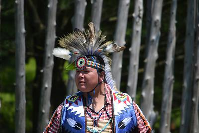 Crawford Lake Aboriginal Awareness Day June 23 2013
