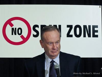 Bill O'Reilly Easton PA
