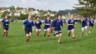 20180408 - Wests Junior Rugby