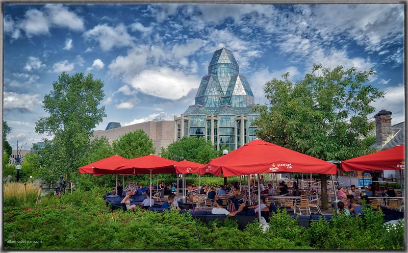 Tavern On the Hill Ottawa