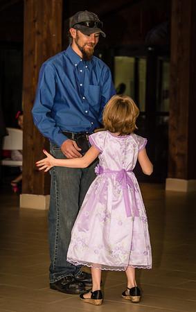 Father - Daughter Valentine Dance 02-15-14-21