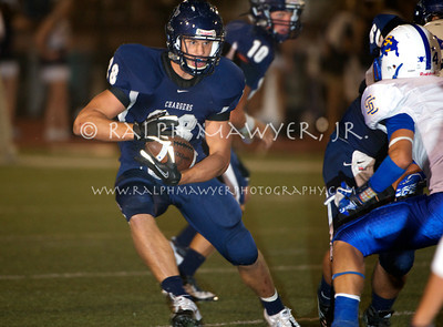 Football - Boerne-Champion vs Clemens (2011)