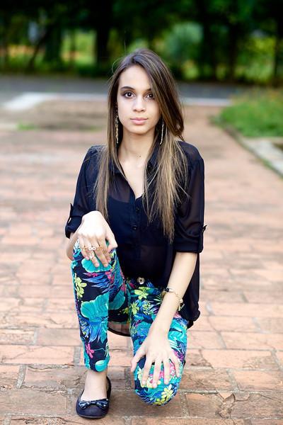 Ana Eliza