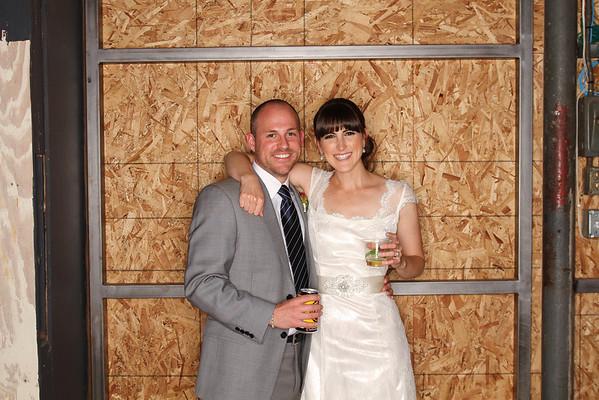 Jonathan and Kelsey's Wedding