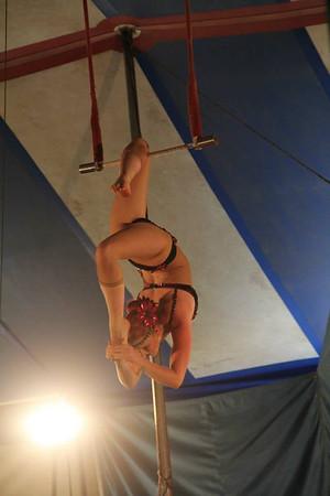 Howe Circus, 9/30/2014