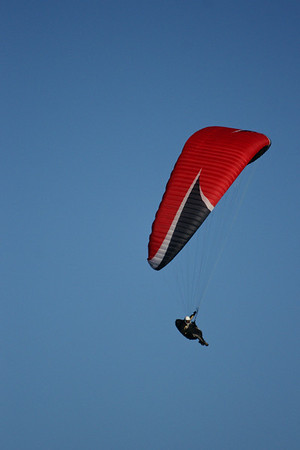 Parasailors - Clover Point