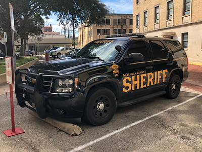 McLennan County Sheriff's Office