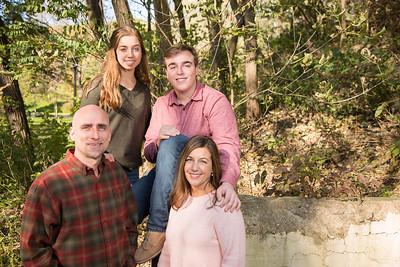 Lieungh Family