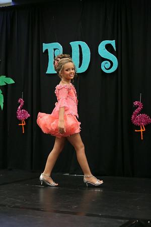 TDS Con't #2