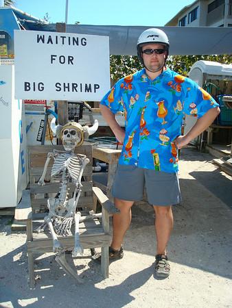 <b>Mar. '09: Family Vacation at Captiva Island, FL</b>