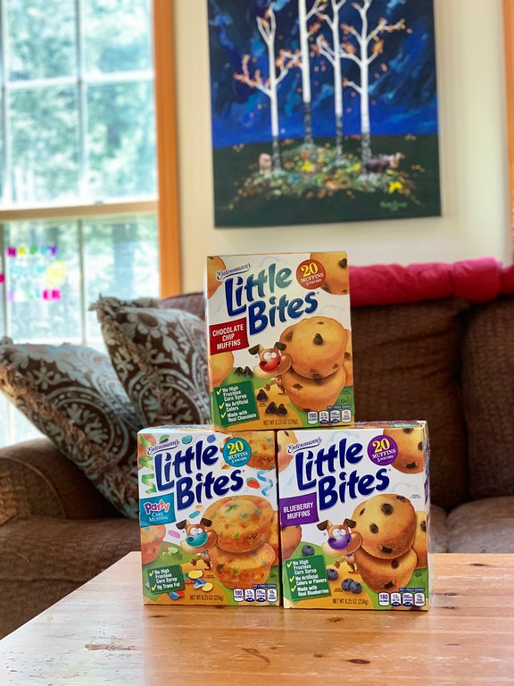 Win a trip to Myrtle Beach with the Entenmann's® Little Bites® Mother's Day Myrtle Beach Sweepstakes! Join the fun! #sponsored #LoveLittleBites #MothersDay