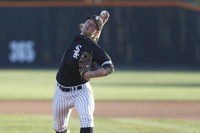 SPX V Baseball 2013 vs STH