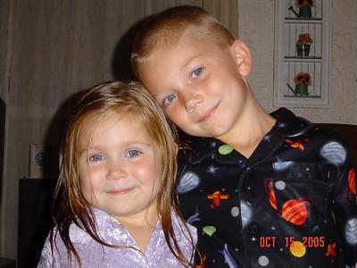 2005 - Received Photos