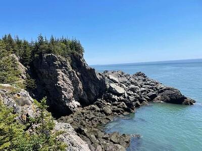 Split Rock Trail June 2021