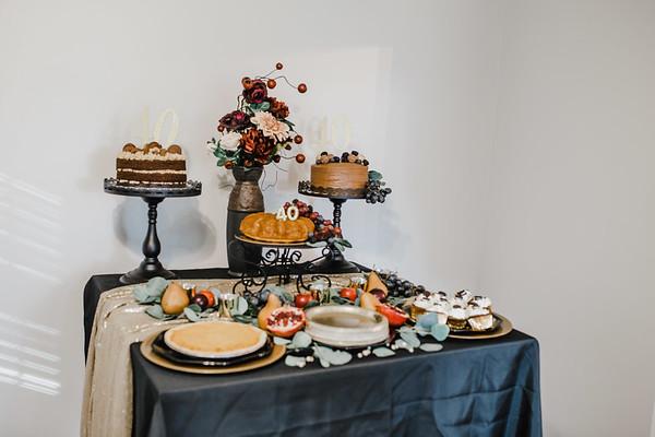 2020 - 11 Andrea's 40th Birthday Party