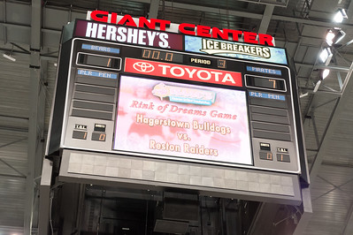 Hershey Giant Center Rink of Dreams