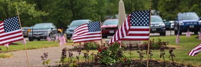 Twinsburg Memorial Day Parade & Ceremony (2013)