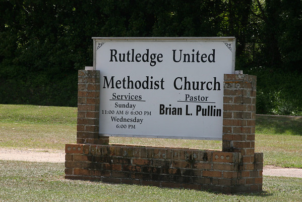 Rutledge, AL