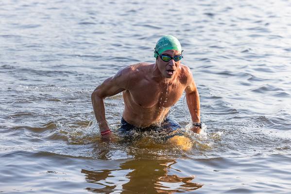New Jersey Triathlon - Sprint 2021