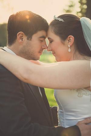 hannah & will::: wedding!