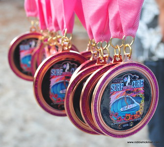 Surf for the Cure 2018 5K Race