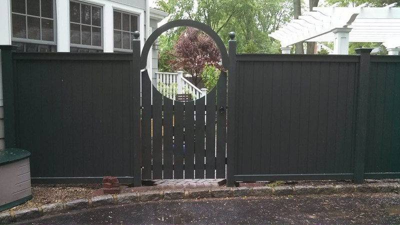 873 - NJ - Universal with Basking Ridge Gate