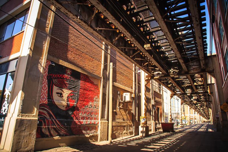 chicago-alley
