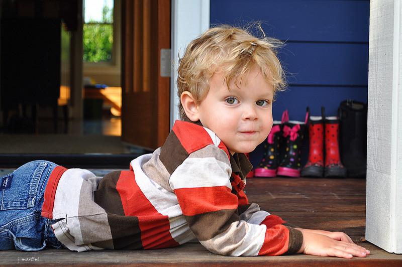 Nicolas on the porch 10-8-2013.psd