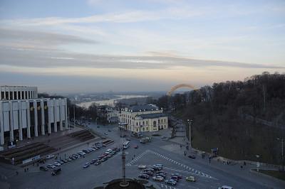 Kiev Dec 2006