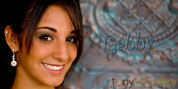 Gabby's Sweet 16 (Album)