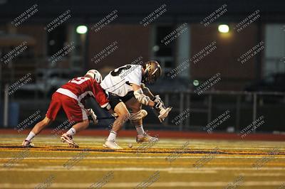 SF Boys Lacrosse v OJR