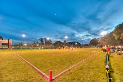 NYO Football