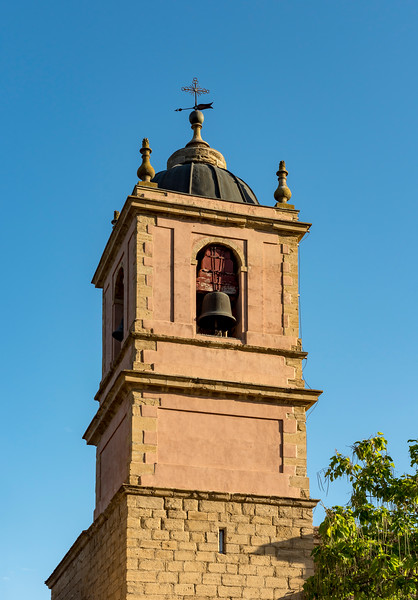San Pedro Church,Puente La Reina
