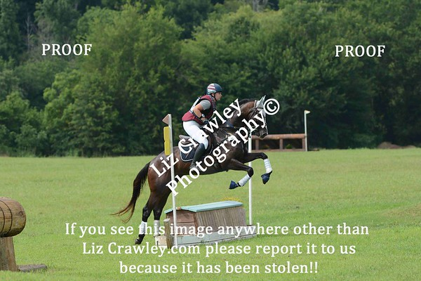 EMILY JACKSON AND SOUTHERN RESERVE ERE #134